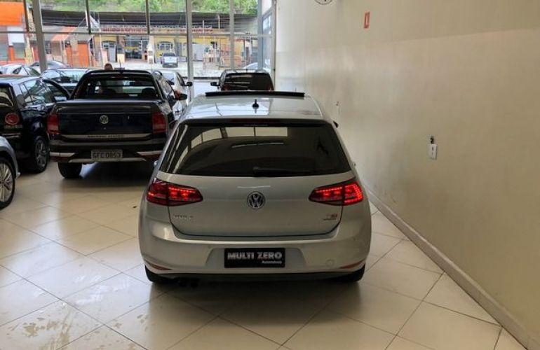 Volkswagen Golf Highline 1.4L TSI - Foto #8