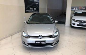Volkswagen Golf Highline 1.4L TSI - Foto #9