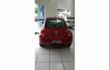 Volkswagen New Beetle 2.0 - Foto #4