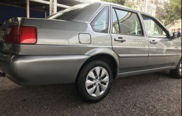 Volkswagen Santana 2.0 MI - Foto #5