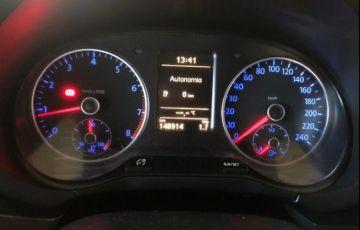 Volkswagen Spacefox 1.6 Mi Sportline 8v - Foto #10