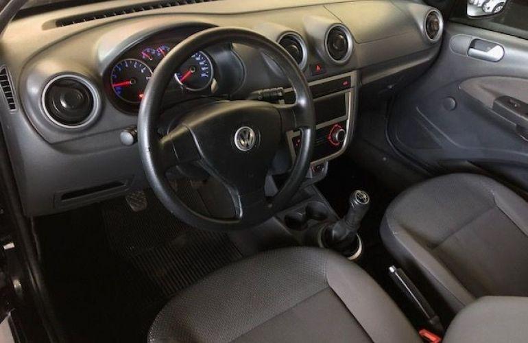 Volkswagen Voyage 1.0 Mi 8v - Foto #8