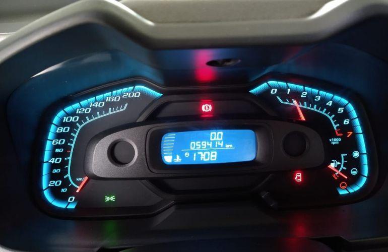 Chevrolet Agile 1.4 MPFi LTZ 8v - Foto #5