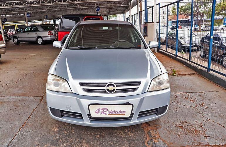 Chevrolet Astra 2.0 MPFi Advantage Sedan 8v - Foto #1