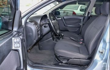 Chevrolet Astra 2.0 MPFi Advantage Sedan 8v - Foto #4