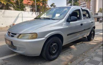 Chevrolet Celta 1.0 MPFi Vhc Spirit 8v - Foto #2