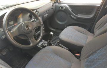 Chevrolet Celta 1.0 MPFi Vhc Spirit 8v - Foto #8