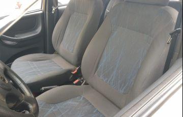 Chevrolet Celta 1.0 MPFi Vhc Spirit 8v - Foto #9
