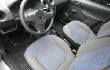 Nissan March 1.6 SV 16V Flexstart - Foto #9