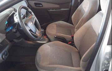 Chevrolet Cruze 1.8 LT Sport6 16v - Foto #8