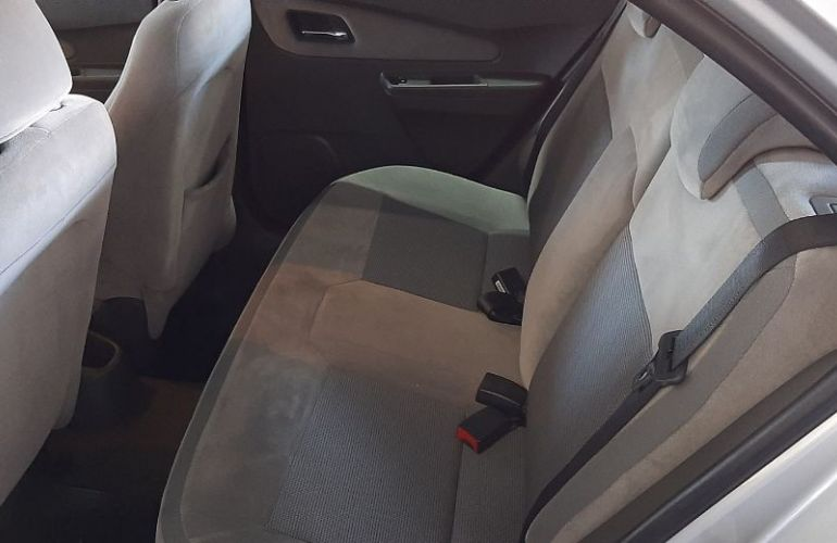 Chevrolet Cruze 1.8 LT Sport6 16v - Foto #9
