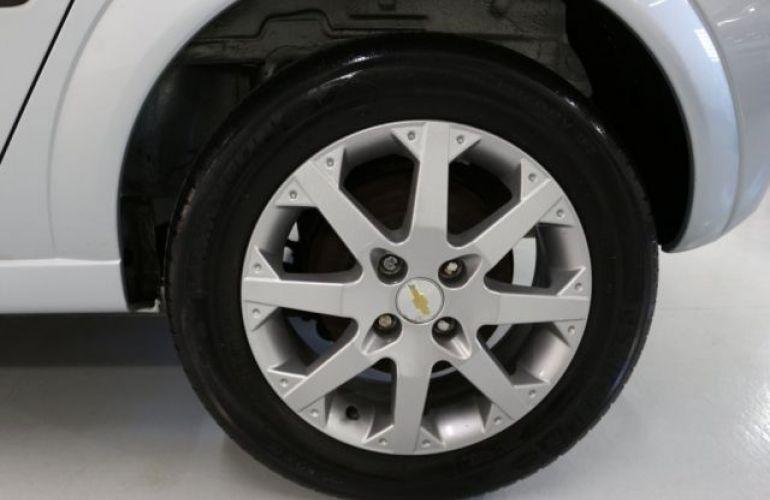 Chevrolet Meriva Joy 1.8 Mpfi 8V Flexpower - Foto #7