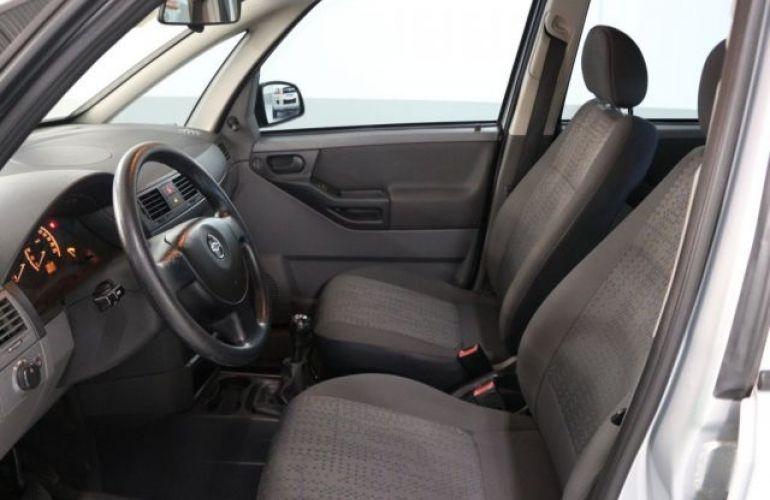 Chevrolet Meriva Joy 1.8 Mpfi 8V Flexpower - Foto #8