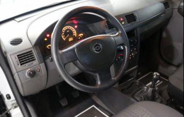 Chevrolet Meriva Joy 1.8 Mpfi 8V Flexpower - Foto #9