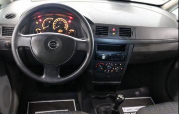 Chevrolet Meriva Joy 1.8 Mpfi 8V Flexpower - Foto #10