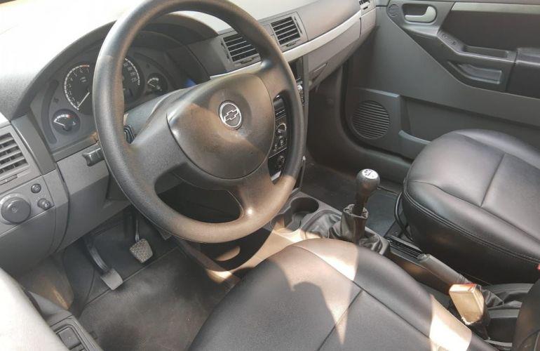Chevrolet Meriva 1.8 MPFi Maxx 8v - Foto #4