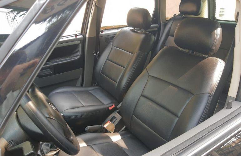 Chevrolet Meriva 1.8 MPFi Maxx 8v - Foto #6