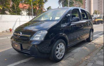 Chevrolet Meriva 1.8 MPFi Maxx 8v - Foto #10