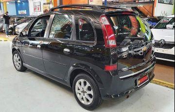 Chevrolet Meriva 1.8 MPFi Ss 8v - Foto #2