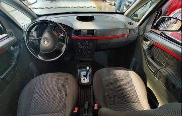 Chevrolet Meriva 1.8 MPFi Ss 8v - Foto #3