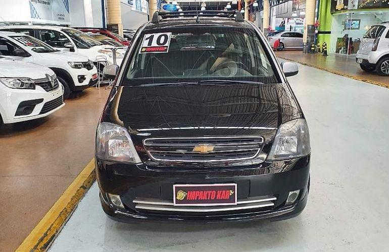 Chevrolet Meriva 1.8 MPFi Ss 8v - Foto #5