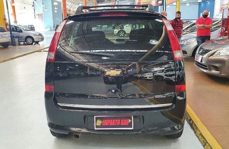 Chevrolet Meriva 1.8 MPFi Ss 8v - Foto #6