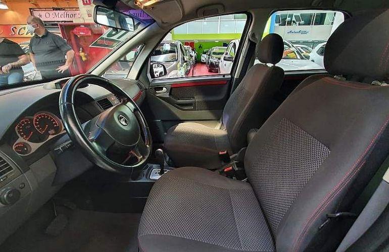 Chevrolet Meriva 1.8 MPFi Ss 8v - Foto #7