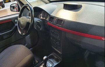 Chevrolet Meriva 1.8 MPFi Ss 8v - Foto #9
