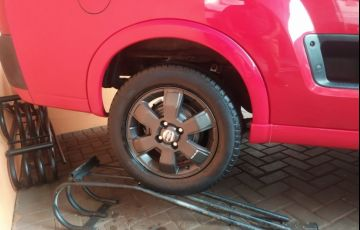 Chevrolet Montana Sport 1.8 (Flex) - Foto #3
