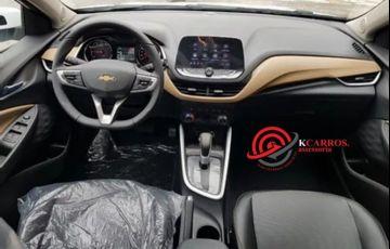 Chevrolet Onix 1.0 Turbo Plus Premier - Foto #9