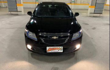 Chevrolet Prisma 1.4 LTZ SPE/4 - Foto #2