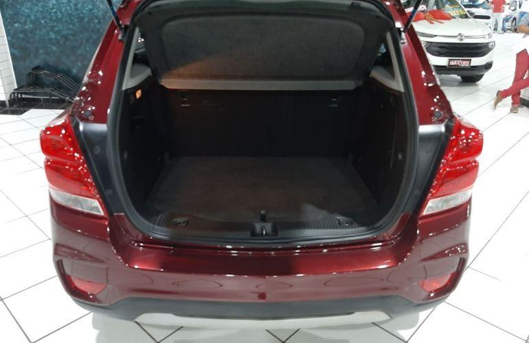Chevrolet Tracker 1.4 16V Turbo Ltz - Foto #9