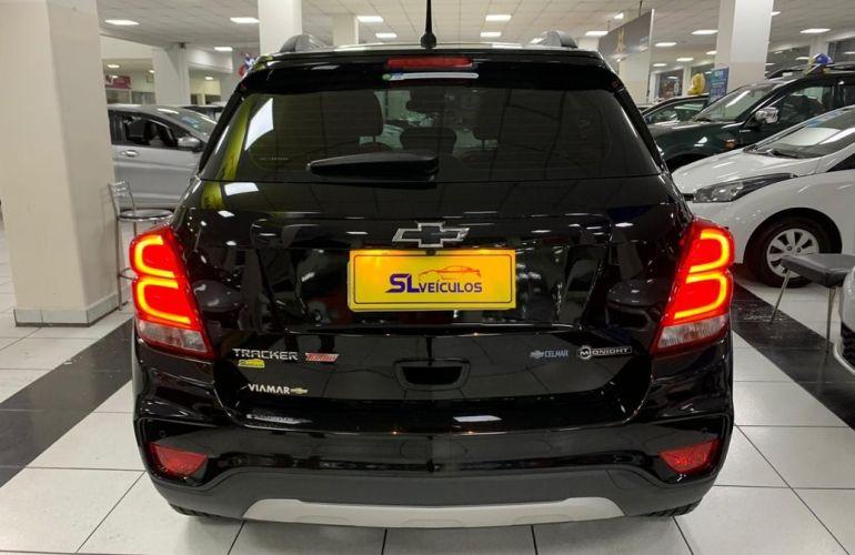 Chevrolet Tracker 1.4 16V Turbo Midnight - Foto #6