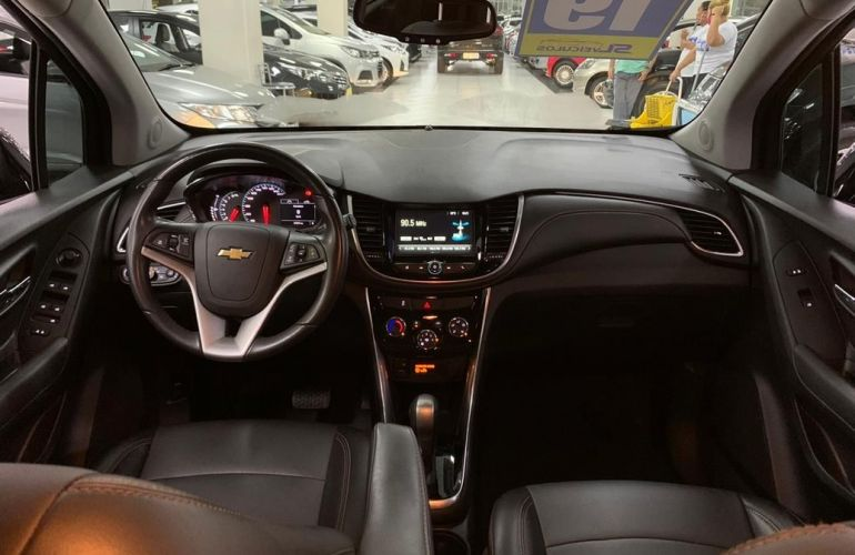 Chevrolet Tracker 1.4 16V Turbo Midnight - Foto #9