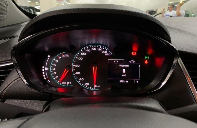 Chevrolet Tracker 1.4 16V Turbo Midnight - Foto #10