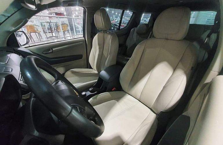 Chevrolet Trailblazer 2.8 LTZ 4x4 16V Turbo - Foto #5