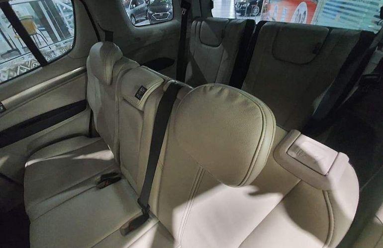 Chevrolet Trailblazer 2.8 LTZ 4x4 16V Turbo - Foto #6