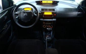 Citroën C4 2.0 Exclusive 16v - Foto #7