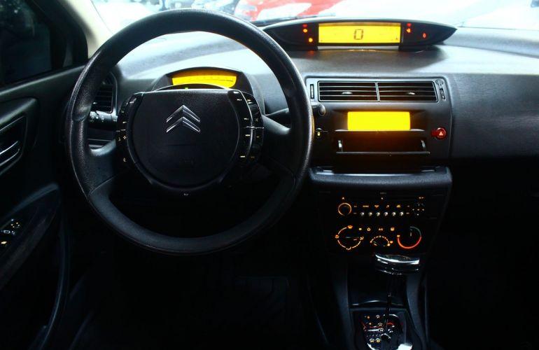 Citroën C4 2.0 Exclusive 16v - Foto #10