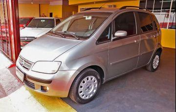 Fiat Idea 1.4 MPi Elx 8v - Foto #3