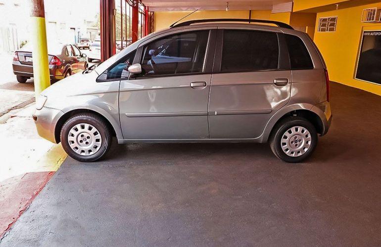 Fiat Idea 1.4 MPi Elx 8v - Foto #10