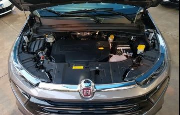 Fiat Toro 2.0 16V Turbo Volcano 4wd - Foto #10