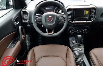 Fiat Toro 2.0 16V Turbo Ranch 4wd - Foto #6