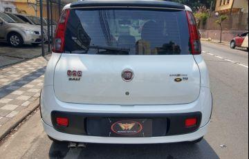 Fiat Uno 1.4 Sporting 8v - Foto #3