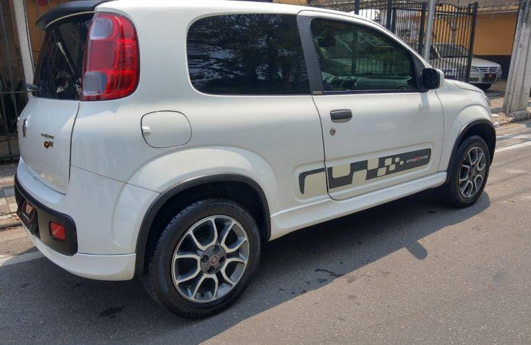 Fiat Uno 1.4 Sporting 8v - Foto #6