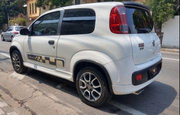 Fiat Uno 1.4 Sporting 8v - Foto #10
