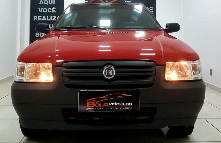 Fiat Uno 1.0 MPi Mille Way Economy 8v - Foto #2