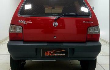 Fiat Uno 1.0 MPi Mille Way Economy 8v - Foto #7