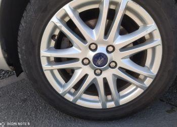 Ford Focus Sedan GLX 2.0 16V (Flex) - Foto #6