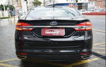 Ford Fusion 2.0 SEL 16v - Foto #6